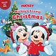 Disney Press Disney Mickey & Friends Mickey's Snowy Christmas