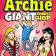 Archie Comics Archie Giant Comics Hop