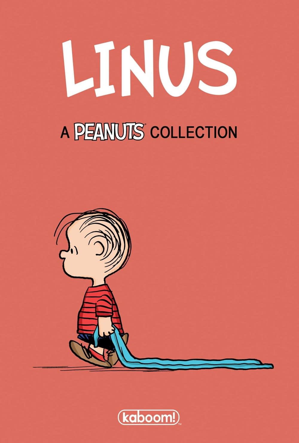 BOOM! Studios Peanuts: Charles M. Schulz's Linus