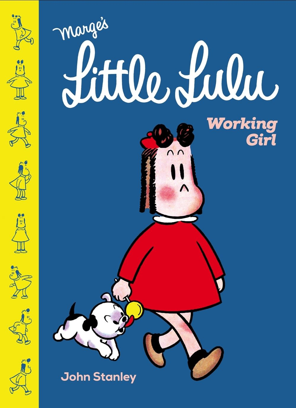 Enfant Little Lulu: Working Girl