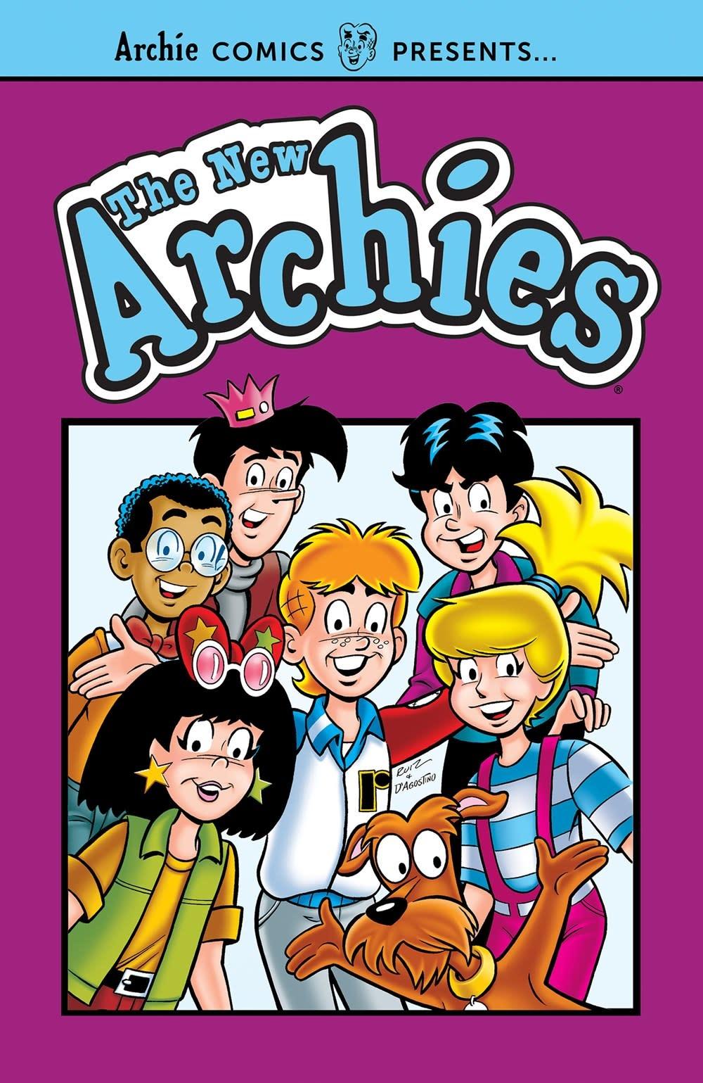 Archie Comics Archie: The New Archies