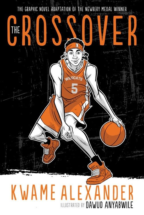 HMH Books for Young Readers The Crossover (Graphic Novel)