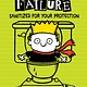 Candlewick Timmy Failure 04 Sanitized for Your Protection