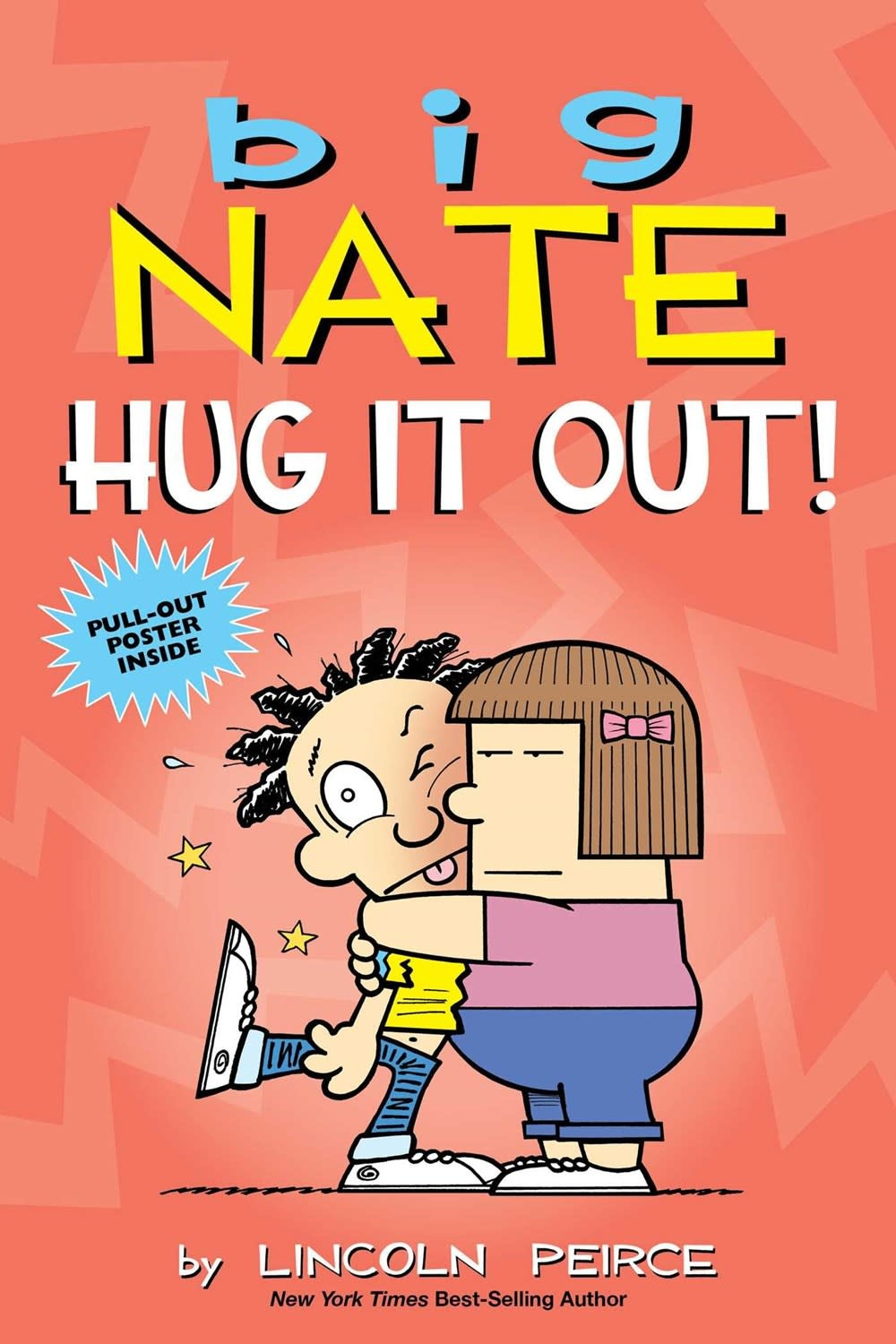 Andrews McMeel Publishing Big Nate: Hug It Out!