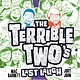 Amulet Paperbacks The Terrible Two 04 Last Laugh