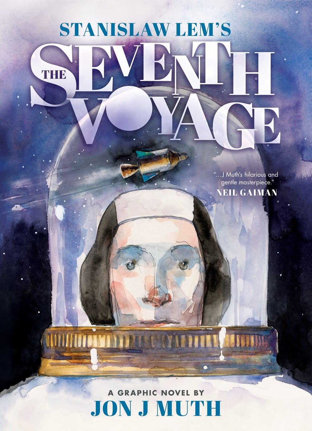 Graphix The Seventh Voyage: Star Diaries