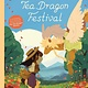 Oni Press The Tea Dragon Festival