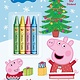 Golden Books Peppa Pig: Have a Very Peppa Christmas!