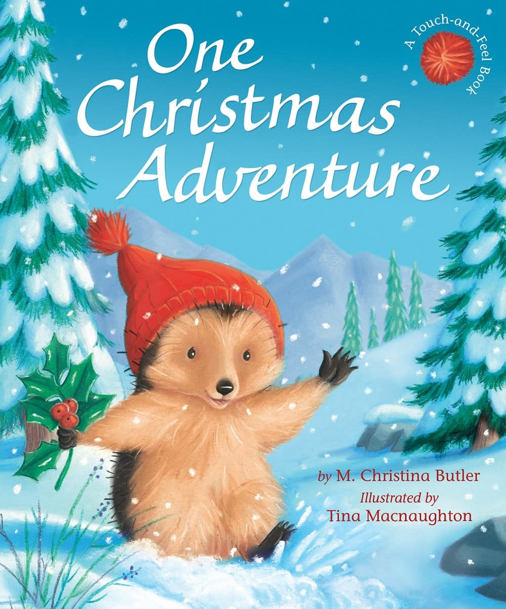 Tiger Tales One Christmas Adventure