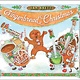 G.P. Putnam's Sons Books for Young Readers Gingerbread Christmas