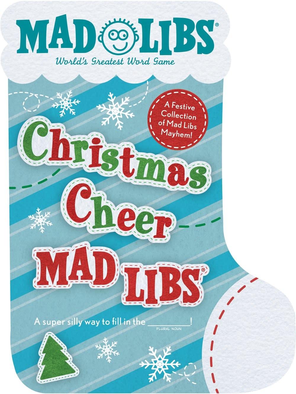 Mad Libs Mad Libs: Christmas Cheer