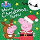 Scholastic Inc. Peppa Pig: Merry Christmas, Peppa!
