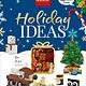 DK Children LEGO Holiday Ideas
