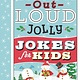 HarperCollins Laugh-Out-Loud Jolly Jokes for Kids