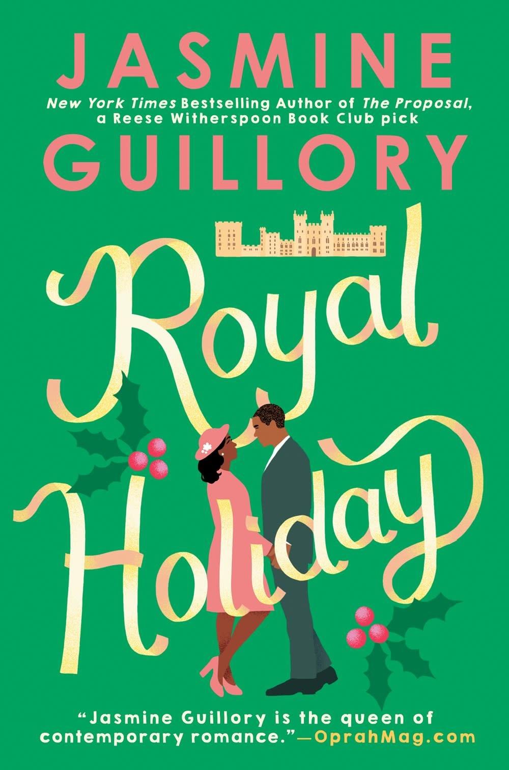 Berkley Royal Holiday