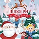 Silver Dolphin Books Rudolph and the Reindeer Games