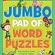 Highlights Press Highlights: Jumbo Pad of Word Puzzles