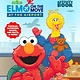 Sky Pony Sesame Street: Elmo on the Move: At the Airport