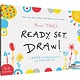 Chronicle Books Ready, Set, Draw!: Game of Creativity and Imagination
