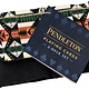 Chronicle Books Pendleton Playing Cards: 2-Deck Set