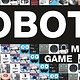 BIS Publishers Robot Memory Game