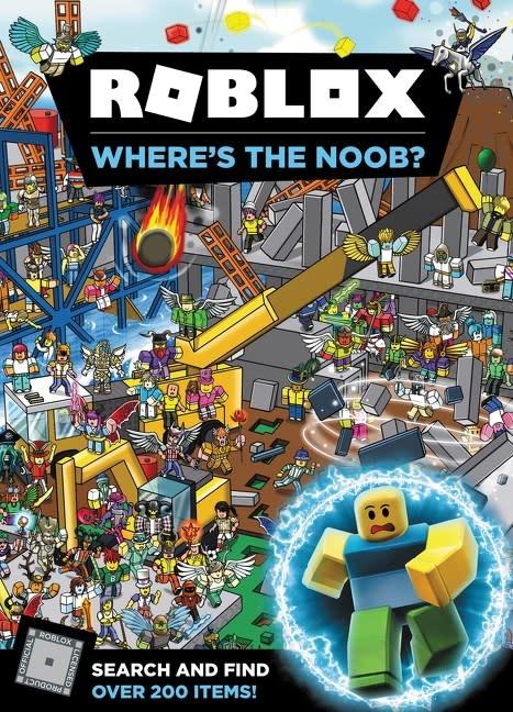 HarperFestival Roblox: Where's the Noob?