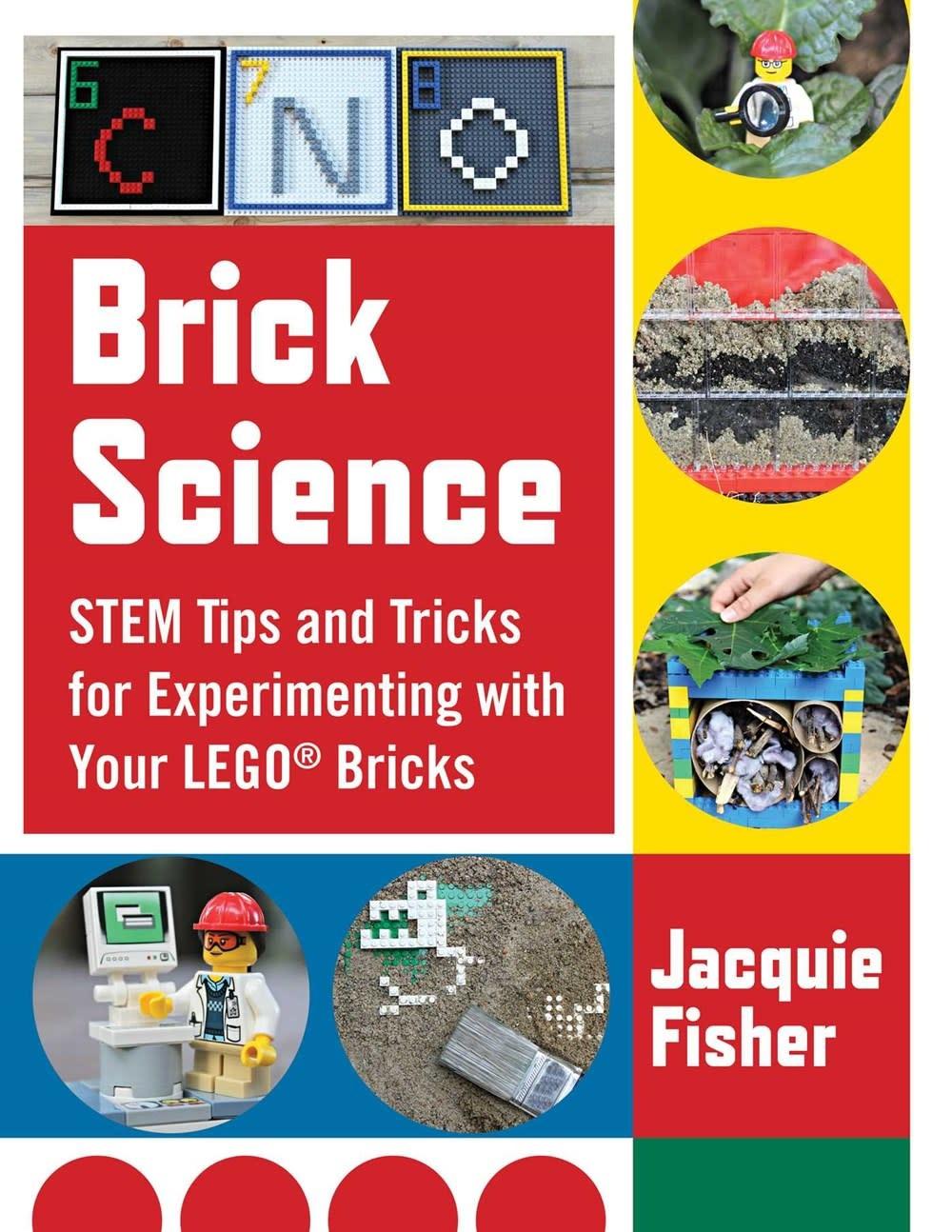 Sky Pony Brick Science