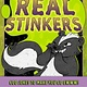 Sterling Children's Books Real Stinkers: 600 Jokes to Make You Go Ewww!