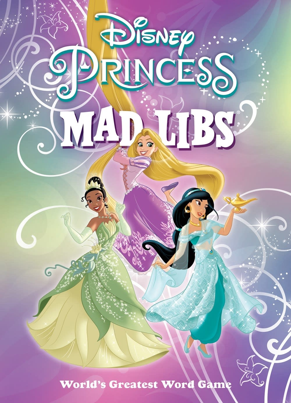 Mad Libs Mad Libs: Disney Princess
