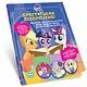 Curiosity Books My Little Pony: Spectacular Sleepovers!
