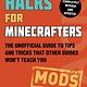 Sky Pony Minecraft: Hacks for Minecrafters: Mods