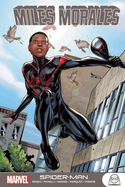 Marvel Miles Morales: Spider-Man