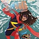 Marvel Ms. Marvel: Metamorphosis