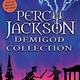 Disney-Hyperion Percy Jackson Demigod Collection (3 Books in 1)