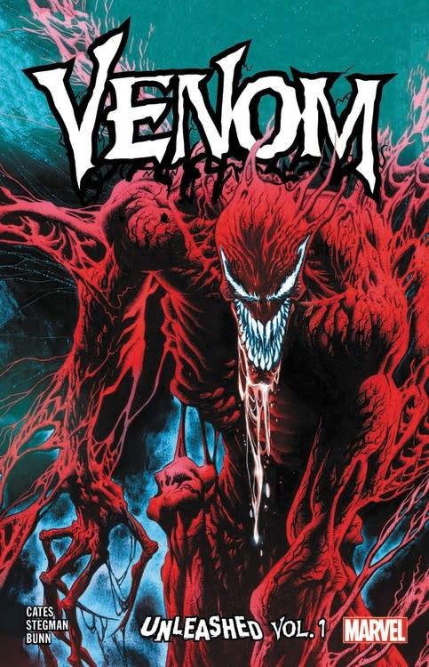 Marvel Venom Unleashed Vol. 1