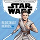 Disney Lucasfilm Press Star Wars The Rise of Skywalker: Resistance Heroes (World, Lvl 2)