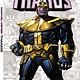 Marvel Marvel-Verse: Thanos