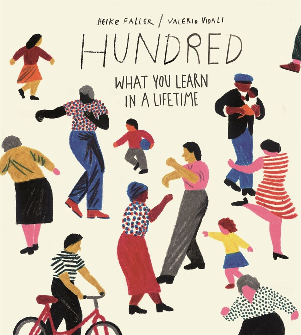 Celadon Books Hundred: What You Learn in a Lifetime