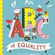 Frances Lincoln Children's Books An ABC of Equality (Board Book)