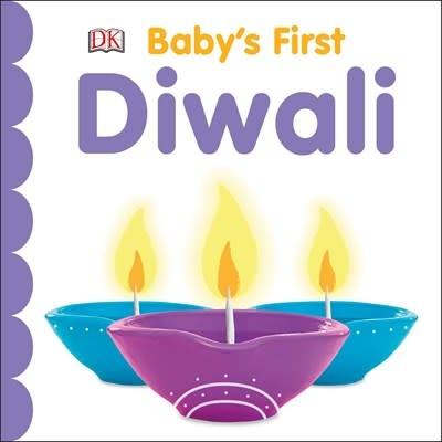 DK Children Baby's First Diwali