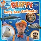 Printers Row Blippi: Let's See Animals!