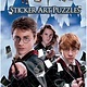Thunder Bay Press Harry Potter: Sticker Art Puzzles