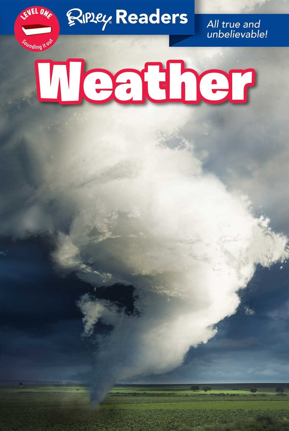 Ripley Publishing Weather (Ripley Readers, Lvl 1)