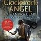 Margaret K. McElderry Books The Infernal Devices: Clockwork Angel
