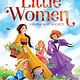 Aladdin Little Women