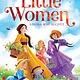 Aladdin Little Women