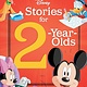 Printers Row Disney: Stories for 2-Year-Olds