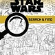 Printers Row Journey to Star Wars: The Rise of Skywalker: Search & Find