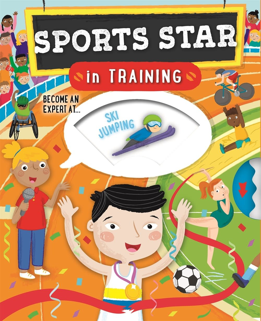 Kingfisher Sports Star in Training