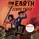 Viking Books for Young Readers The Last Kids on Earth 02 The Zombie Parade